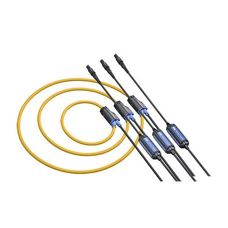 Sonde de courant AC flexible 6 000 A : CT7046 CT7045 CT7044