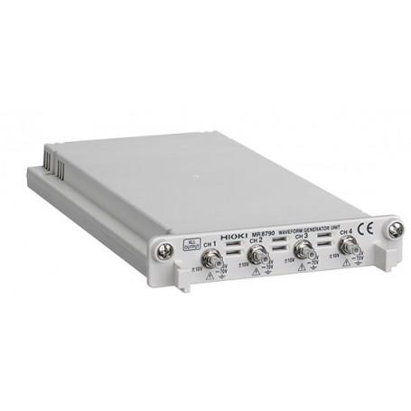 Générateur forme d'onde DC : M8790