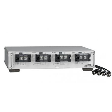 Analyseur de puissance 50 A AC/DC : PW9100