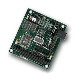 Ethernet interface module : PCM 3661