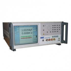 Pont RLC 20Hz - 120 MHz : 6500P