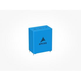 Condensateur de sécurité X2 : Série MMKP