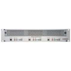 Simulateur de cellules de batterie BCS : COMEMSO BCS