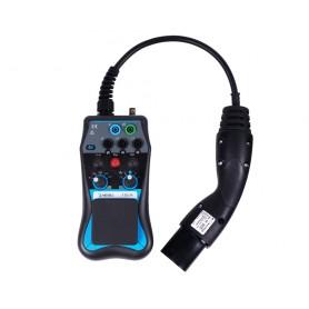 Accessoire de tests de bornes de recharge pour véhicules électriques : A1532-XA
