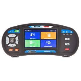 Contrôleur électrique multifonctions tactile : MW9665