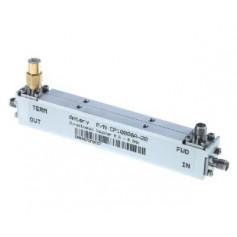 Coupleur directionnel de 0,5 GHz à 20 GHz : Série CP