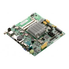 Intel SoC ATOM BAY TRAIL Quad-Core (E3845)/ Dual-Core (E3825) : EMB-BT1