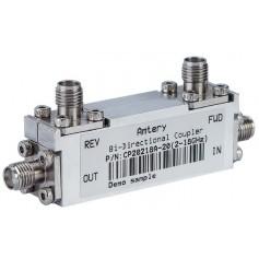 Coupleur bi-directionnel de 0,4 à 20 GHz : Série CP