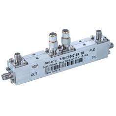Coupleur directionnel double de 0,5 à 18 Ghz : Série CP