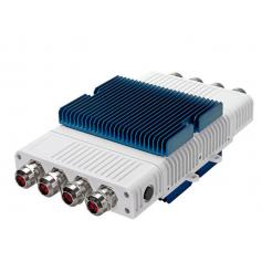 Enregistreur spectral RF dédié à la géolocalisation : RFEYE Node 100-40