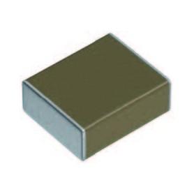 Condensateur céramique CMS : Série CGA