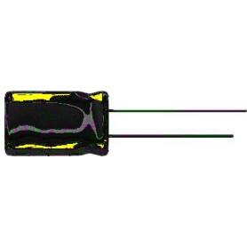 Condensateur Electroytique Haute Tension Radial : Série HL