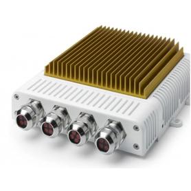 Enregistreur spectral RF dédié à la géolocalisation 18 GHz : RFEYE Node 100-18