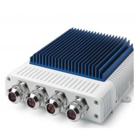 Enregistreur spectral RF dédié à la géolocalisation 8 GHz 50 MHz : Node 50-8