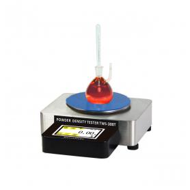 Densimètre à écran tactile pour produit liquide et poudre type : TWS-153 / 300 T