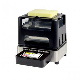 Densimètre à écran tactile pour produit solide poreux type : TWS-153 / 300 / 600 / 1200 PY