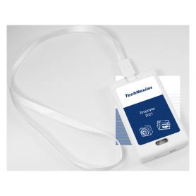 Badge connecté ultra large bande : Badge-6500