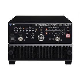 Amplificateur de puissance DC 1 MHz 150 V: Série HSA