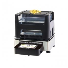 Densimètre à écran tactile pour métaux précieux type : TWS-300K / 600K