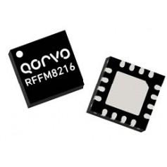 Front End Module Mobile 2,4 GHz : Série RF, Série RFF
