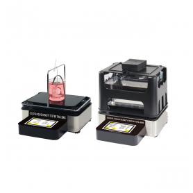 Densimètre à écran tactile pour produit solide et liquide type : TWS-153/300/600 S