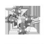 Connecteur coaxiaux RF : XI AN HONOR