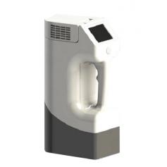 Biocollecteur portable aérosol à haut débit : WA-400II