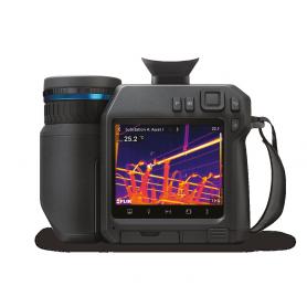 Caméra thermique haute performance 640 × 480 : T865
