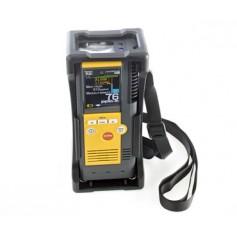 Détecteur de fuites de méthane ATEX : LaserMethane mini LMm