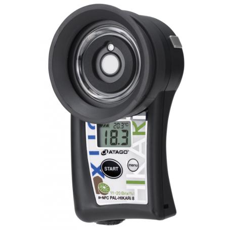 Brixmetre IR non destructif kiwi : PAL-HIKARi-8