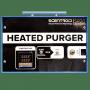 Système portable de purification d'air chaud : SP20