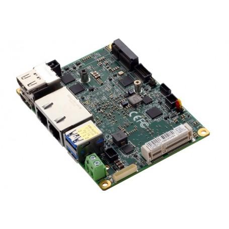 Carte Pico-ITX avec processeurs Intel Atom, Pentium, Celeron N et J Series
