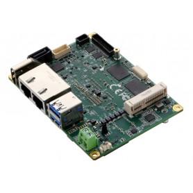 Carte Pico-ITX SoC pour Intel Core i3/i5/i7/Celeron : PICO-TGU4