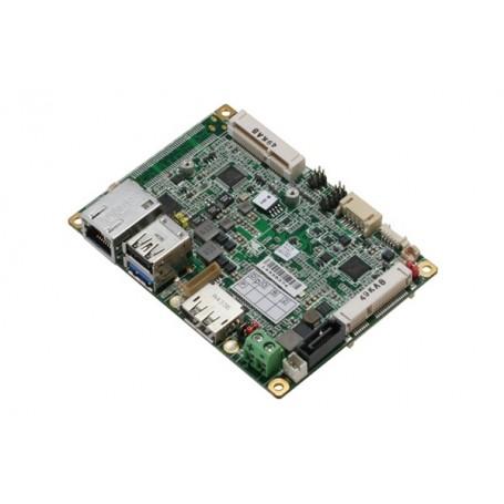Carte Pico-ITX avec processeur Intel® Atom™/ Celeron® SoC : PICO-BT01