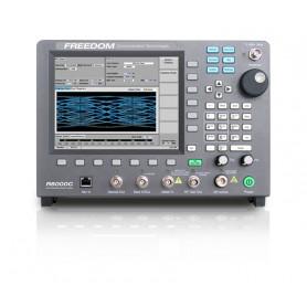 Analyseur de spectre radio LMR : R8000C