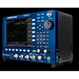 Analyseur de spectre radio LMR et RF : R8200