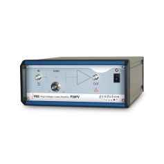 Amplificateur de tension, 1 voie, 10x/variable, ±35V 2A : F30PV