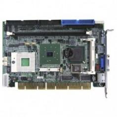 Intel 855GME Pentium® M Half Size PISA CPU Card : IB890
