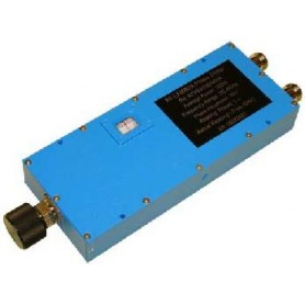 Déphaseur coaxial réglable (50/100W) - (DC - 18 GHz) : Série RFPSHT