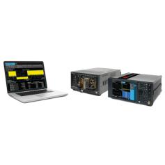 Mesureur de bruit de phase 110 GHz : N9068EM0E Séries X