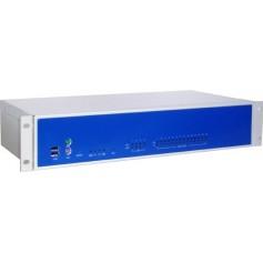 Boîtier 2U rackmount : ASX100