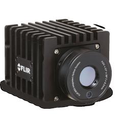 Caméra thermique compacte à capteur intelligent : FLIR A50/A70