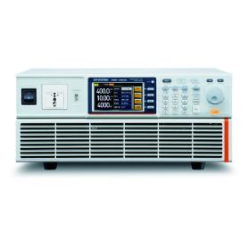 Source AC DC programmable 4 kVA avec séquenceur arbitraire : ASR-3000