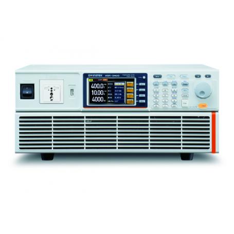 Source AC DC programmable 4 kVA avec séquenceur arbitraire : ARS-3000