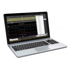 Logiciel d'analyse PC TekScope
