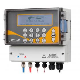 Débitmètre non intrusif fixe UF3300 / compteur énergie fixe : UF3300HM
