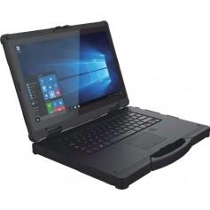 Ordinateur portable ultra-durci : EMX14U