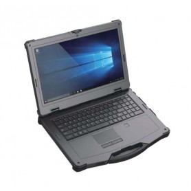 PC portable ultra-durci : EM-X15U