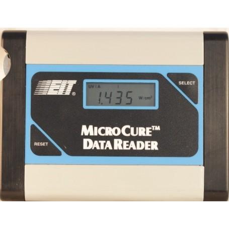 """Lecteur avec afficheur 4"""" pour Microcure : Datareader"""