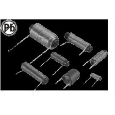 Inductance à plomb radiale : Série FWRC